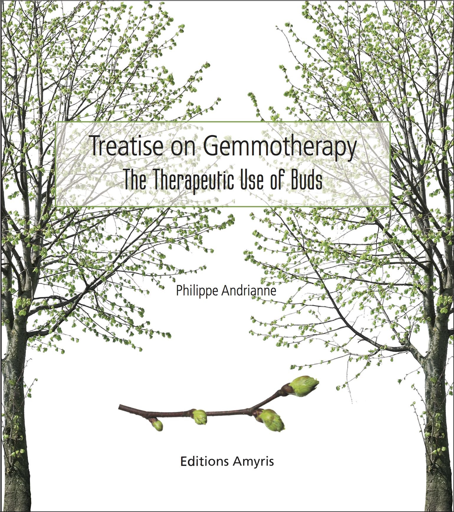 Treatise on Gemmotherapy