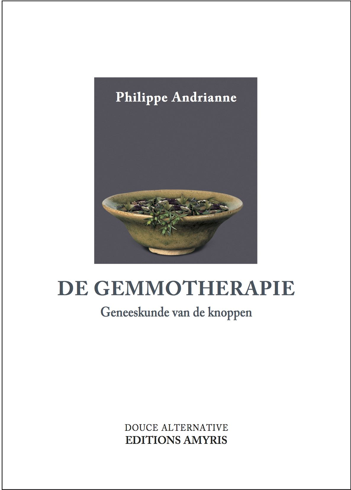 De gemmotherapie NL New
